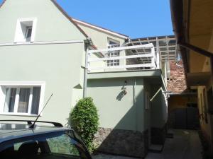 Grün Haus Studio, Appartamenti  Sibiu - big - 32