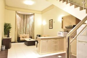 Al Tayyar Suites & Hotel Apartments - Riyadh(Families Only), Aparthotels  Riad - big - 1