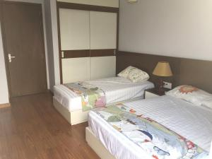 Lavender House, Apartmány  Ha Long - big - 3