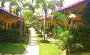Paradise Bungalows, Resorts  Ko Chang - big - 15