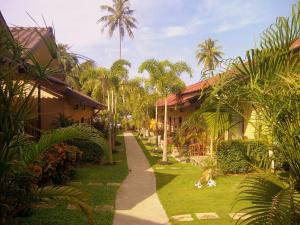 Paradise Bungalows, Resorts  Ko Chang - big - 14