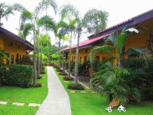 Paradise Bungalows, Resorts  Ko Chang - big - 24