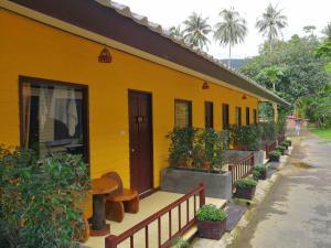 Paradise Bungalows, Resorts  Ko Chang - big - 23