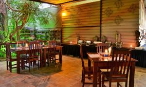 Thebe River safaris, Hotely  Kasane - big - 11
