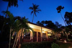 Paradise Bungalows, Resorts  Ko Chang - big - 19