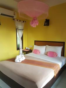 Paradise Bungalows, Resorts  Ko Chang - big - 17