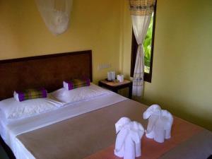 Paradise Bungalows, Resorts  Ko Chang - big - 10