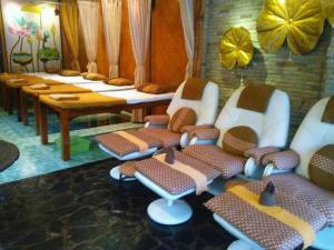 Paradise Bungalows, Resorts  Ko Chang - big - 31