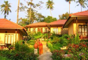 Paradise Bungalows, Resorts  Ko Chang - big - 1