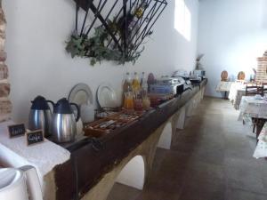 Herdade Da Amendoeira, Affittacamere  Arraiolos - big - 73
