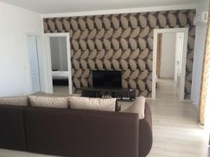 Royal Apartments Mamaia Nord, Apartments  Mamaia Nord – Năvodari - big - 7