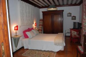 Casa da Quinta De S. Martinho, Penzióny  Vila Real - big - 36