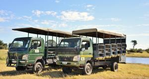 Thebe River safaris, Hotely  Kasane - big - 29