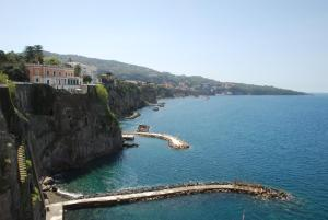 Residenza Viviani, Bed and breakfasts  Sant'Agnello - big - 19