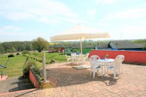 P1 Ferienpark - Kittendorf