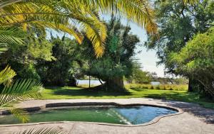 Thebe River safaris, Hotely  Kasane - big - 9