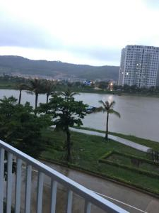 Lavender House, Apartmány  Ha Long - big - 7