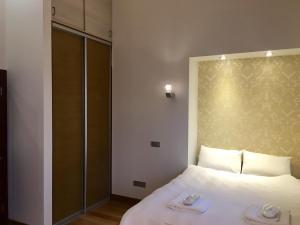 Natalex Apartments, Apartmanok  Vilnius - big - 7