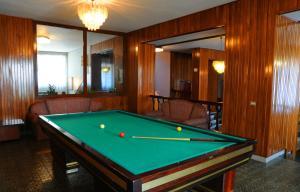 Grand Hotel Europa, Отели  Ривизондоли - big - 35