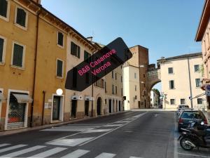 B&B Casanova, Gästezimmer Verona