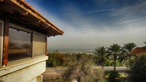 Gilad's View