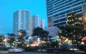 Arena Residence By Ho Yong Chang, Apartmány  Bayan Lepas - big - 20