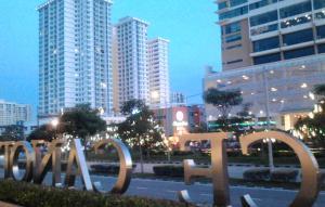 Arena Residence By Ho Yong Chang, Apartmány  Bayan Lepas - big - 21