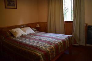 Villa San Ignacio, Apartmanok  San Carlos de Bariloche - big - 37