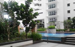 Arena Residence By Ho Yong Chang, Apartmány  Bayan Lepas - big - 26