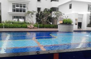 Arena Residence By Ho Yong Chang, Apartmány  Bayan Lepas - big - 27