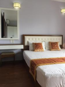 Lavender House, Apartmány  Ha Long - big - 10