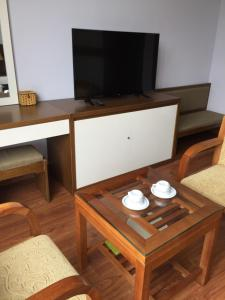 Lavender House, Apartmány  Ha Long - big - 12