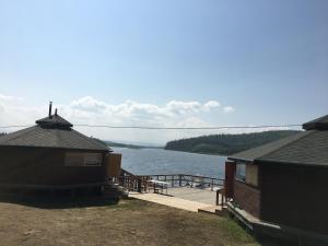 Кемпинг В Турке, Горячинск