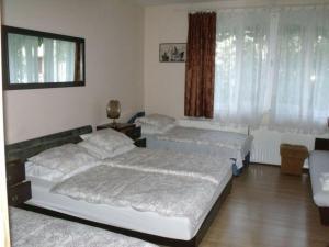 Agod Apartman, Appartamenti  Gyula - big - 3
