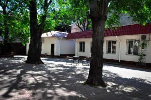 Хостел Старый Дворик, Одесса