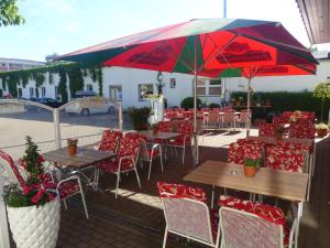 Hotel Dorotheenhof, Hotels  Cottbus - big - 50
