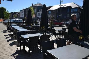 Auberge Le Temps des Saveurs, Сент-Юбер