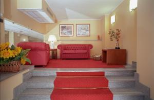 Class Residence 2, Aparthotels  Turin - big - 44