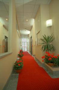 Class Residence 2, Aparthotels  Turin - big - 46