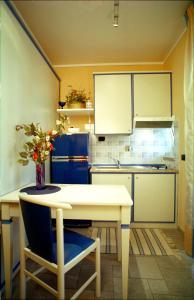 Class Residence 2, Aparthotels  Turin - big - 14
