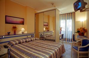 Class Residence 2, Aparthotels  Turin - big - 8