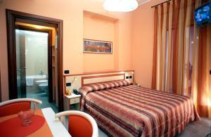 Class Residence 2, Aparthotels  Turin - big - 9