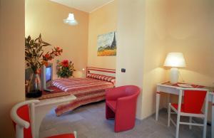 Class Residence 2, Aparthotels  Turin - big - 10