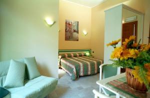 Class Residence 2, Aparthotels  Turin - big - 7