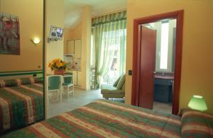 Class Residence 2, Aparthotels  Turin - big - 6