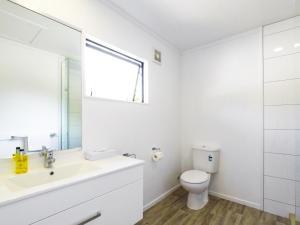 Kerikeri Homestead Motel & Apartments, Motel  Kerikeri - big - 12