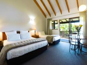 Kerikeri Homestead Motel & Apartments, Motels  Kerikeri - big - 11