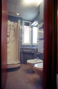 Class Residence 2, Aparthotels  Turin - big - 24