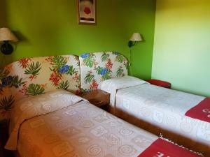 Two-Bedroom Bungalow (4 Adults)