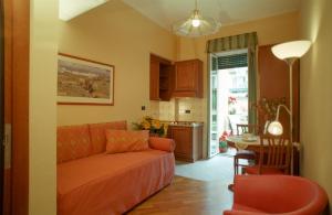 Class Residence 2, Aparthotels  Turin - big - 20
